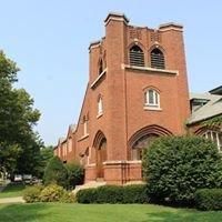 River Forest United Methodist Church