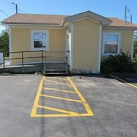 Whitbourne Public Library