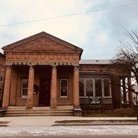 Montour Falls Library