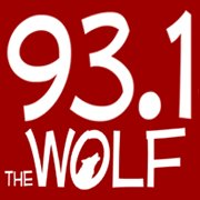 93.1 The WOLF RADIO
