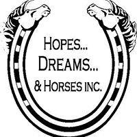 Hopes, Dreams and Horses.Org