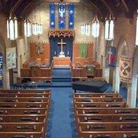 First United Methodist Church of Des Plaines, IL