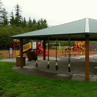 Central Park - Issaquah Highlands