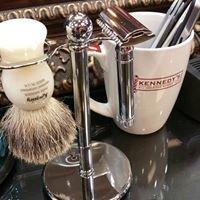 Kennedy's All-American Barber Club
