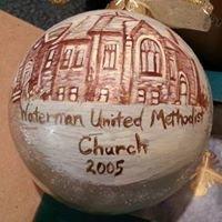 Waterman United Methodist Church