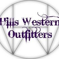 Hills Western Outfitters