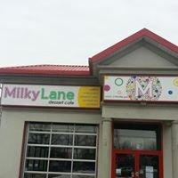 Milky Lane Canada