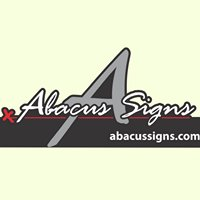 Abacus Signs
