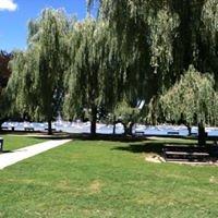 Salem Willows Amusement Park