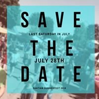 Santiam SummerFest