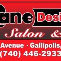 Mane Designers Salon & Spa
