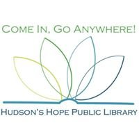 Hudson's Hope Public Library