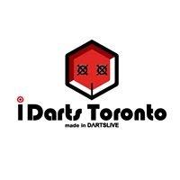IDarts Toronto