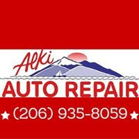 Alki Auto Repair