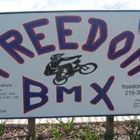 Freedom BMX