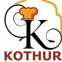 Kothur Indian Cuisine - Downtown