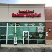 Randall Road Animal Hospital South Elgin Location