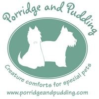 Porridge and Pudding