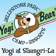 Yogi at Shangri-La