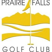 Prairie Falls