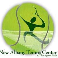 New Albany Tennis Center