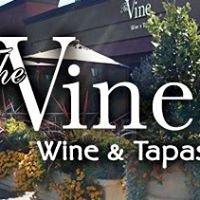 The Vine Wine & Tapas