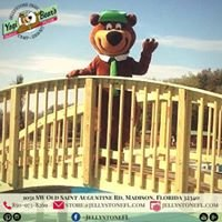 Yogi Bear's Jellystone Park of Madison Florida