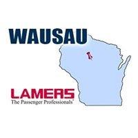 Lamers Bus Lines - Wausau