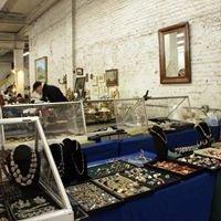 The Garage Antique Flea Market