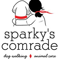 Sparky's Comrade