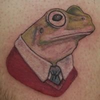 Frog Alley Tattoo And Leatherworks