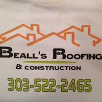 Beall's Roofing LLC