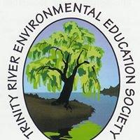 Trinity River Environmental Education Society - TREES