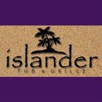 Islander Pub & Grille