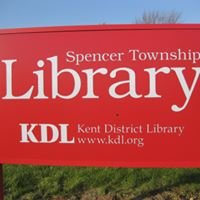 Kent District Library - Spencer Township Branch
