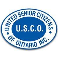 United Senior Citizens of Ontario Inc.