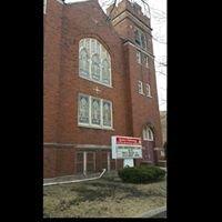 Grace Calvary United Methodist Church