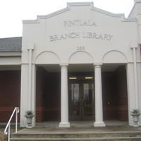 Pintlala - Montgomery City-County Public Library