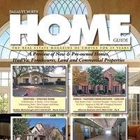 DFW Home Guide Magazine