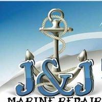 J & J marine repair and detail
