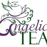 Angelic Teapot White Rock