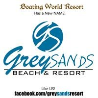 Boating World Resort - San Fabian, Pangasinan