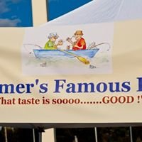 Farmer's Famous Fish
