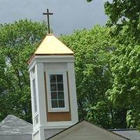 Sudbury United Methodist Church