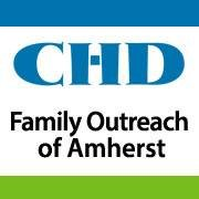CHD's Family Outreach of Amherst (FOA)