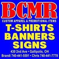 BCMR Publications LLC
