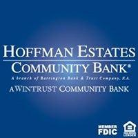 Hoffman Estates Community Bank