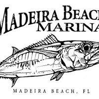 Madeira Beach Municipal Marina