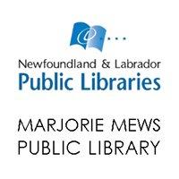 Marjorie Mews Public Library