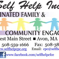 Self Help Inc. Coordinated Family and Community Enagagement